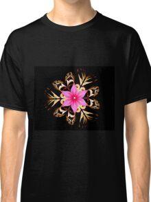 Tropical Blossom Classic T-Shirt