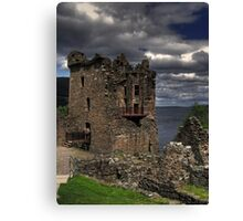 The Tower.... HDR version Canvas Print