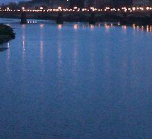 Arno river by becks78