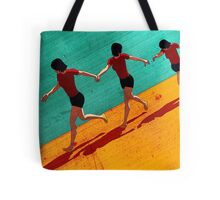Classically Trained Tote Bag