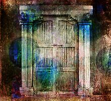 Doors by Elena Ray