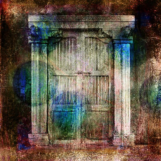 Doors by Antaratma Images