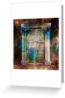 Doors by Elena Ray