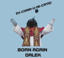 Born Again Dalek!