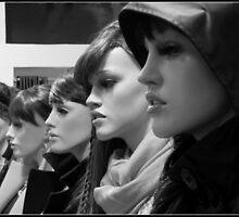 Hot Girls by danielgomez