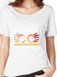 harry potter luna lovegood Women's Relaxed Fit T-Shirt