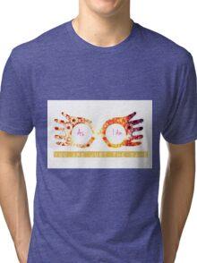 harry potter luna lovegood Tri-blend T-Shirt
