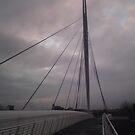 sail bridge by John farthing