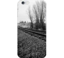 Northern Line iPhone Case/Skin