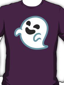 Ghost Google Hangouts / Android Emoji T-Shirt