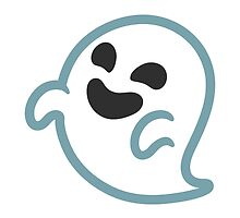 Ghost Google Hangouts / Android Emoji by emoji