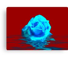 Rose #5 Canvas Print