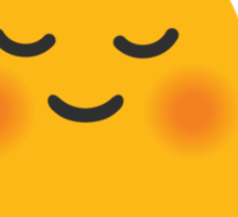 Baby Angel Google Hangouts / Android Emoji Sticker