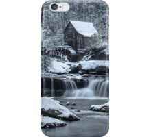 Comes no Murmur From the Mill iPhone Case/Skin