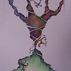 Tree of Paths by AmyLynn09