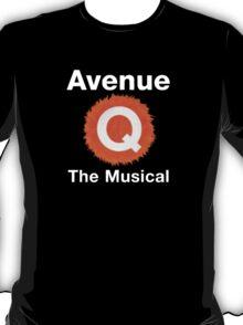 Avenue Q T-Shirt