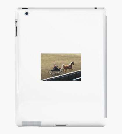 Carriage Driving iPad Case/Skin