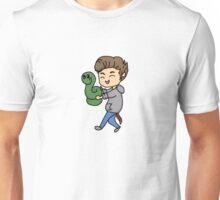 It's a Snake Habitat Unisex T-Shirt