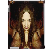 Longing to be here iPad Case/Skin