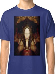 Longing to be here Classic T-Shirt