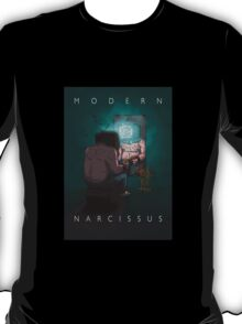 Modern Narcissus T-Shirt