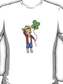 St. Niall's Day T-Shirt