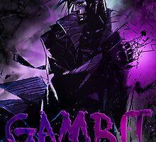 gambit by makoy