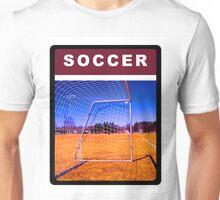 Soccer Fanatic Unisex T-Shirt