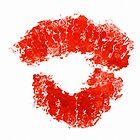 Kiss by Sergieiev