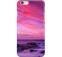 Margaret River Sunset iPhone Case/Skin
