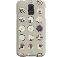 As Seen From My WIndow Samsung Galaxy Case/Skin