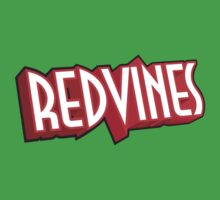 Redvines One Piece - Short Sleeve