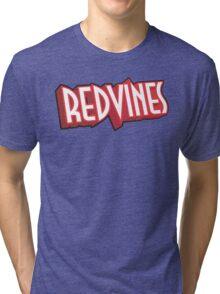 Redvines Tri-blend T-Shirt