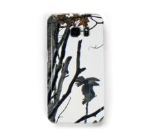 Turkey Buzzards Samsung Galaxy Case/Skin