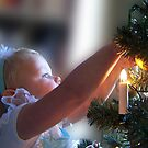 christmas fairy by wendywoo1972