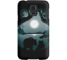 Found you Samsung Galaxy Case/Skin