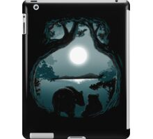 Found you iPad Case/Skin