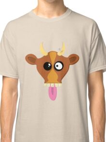 Happy Cow Classic T-Shirt