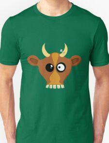 Happy Cow Unisex T-Shirt
