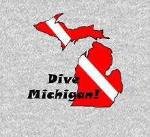 Dive Michigan Unisex T-Shirt