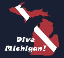 Dive Michigan 2 by Karri Klawiter
