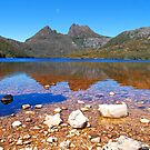 Cradle Mountain and Lake Dove, Tasmania by bevanimage