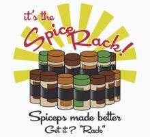 The Spice Rack! T-Shirt