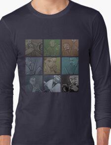 Lullaby of Birdland (Vintage) Tshirt Long Sleeve T-Shirt