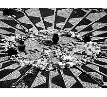 Imagine...New York Photographic Print