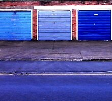 street colours by goodluckserrano