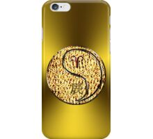 Aries & Dragon Yang Fire iPhone Case/Skin