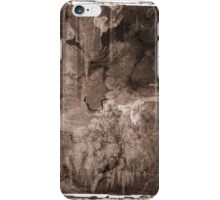 The Atlas of Dreams - Plate 6 iPhone Case/Skin