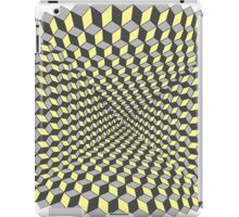 Steps illusion iPad Case/Skin