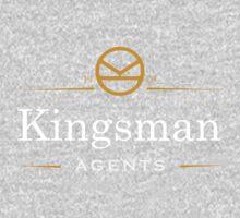 Kingsman Agent Est. 1909 One Piece - Long Sleeve